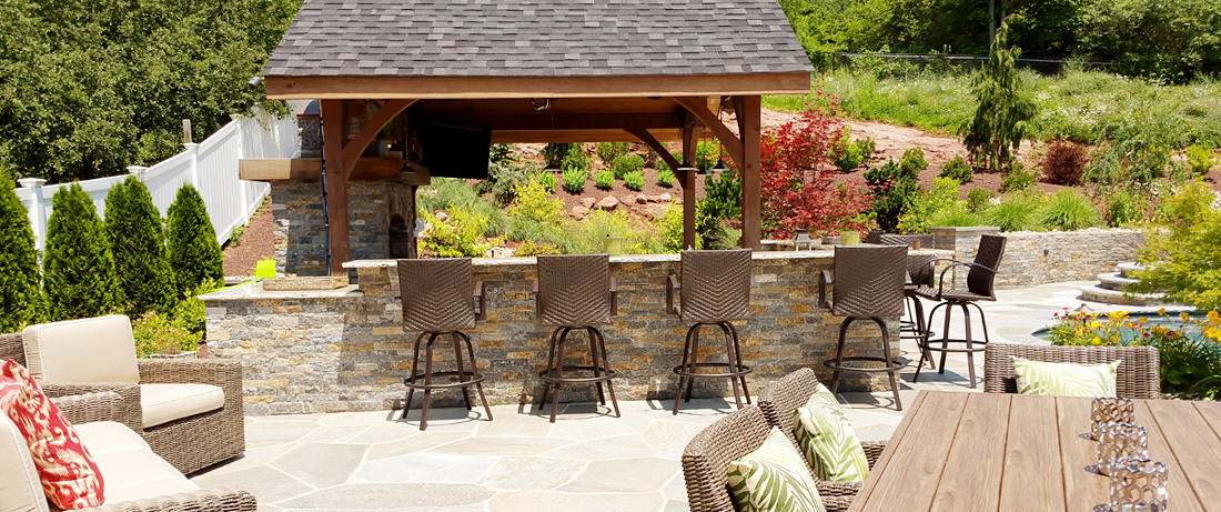 outdoor kitchen design store the trendy lifestyle pavilion is of