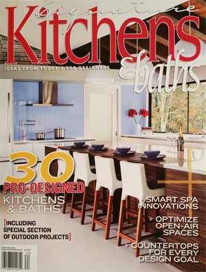 outdoor kitchen design store: featured nationally in magazines