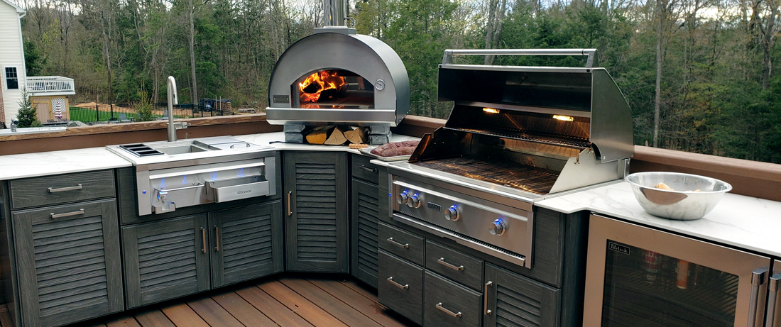 2020 Outdoor Kitchen Design Store Living Fabulously Beyond The Walls Of Your Home Outdoors Begins With A Fabulous And Ends Meticulous Workmanship